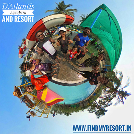 D'Atlantis Planet Earth View Gallery